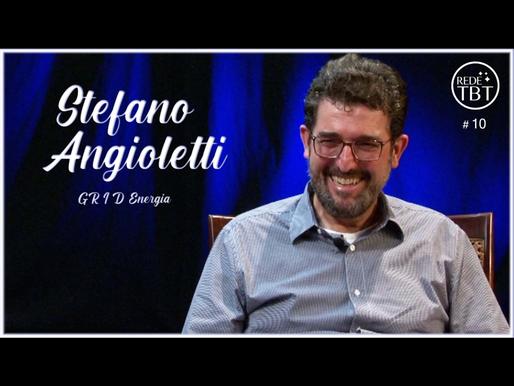 Stefano Angioletti (GRID Energia) - EP. 10