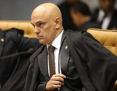 Decisão Ministro Alexandre Moraes extrapola jurisdição