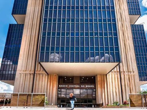 Câmara aprova autonomia do Banco Central do Brasil