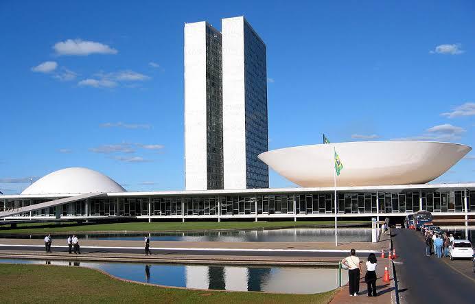 Câmara dos Deputados congresso Federal