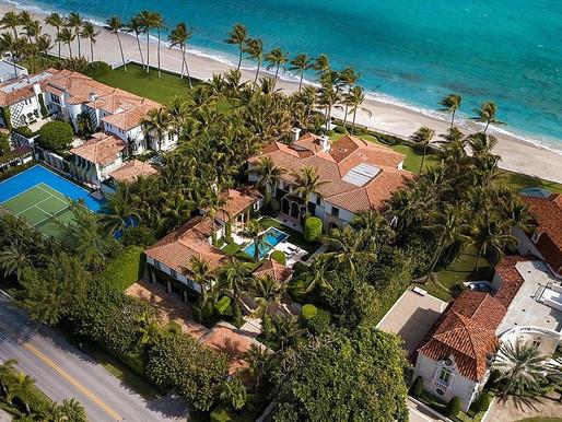 Bon Jovi adquire mansão por R$ 228,5 milhões
