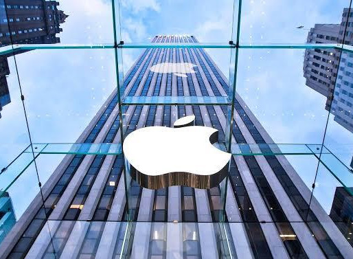 Valor de mercado da Apple atinge US$ 2 trilhões