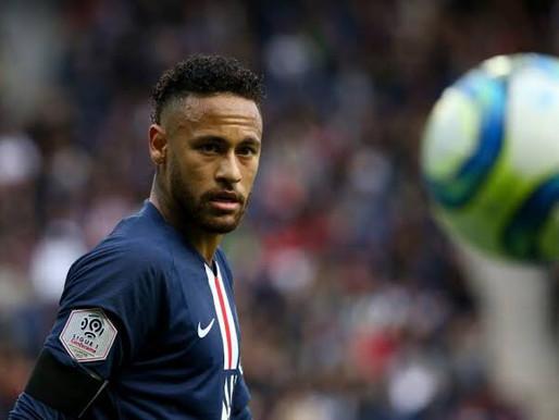 Neymar indicado ao prêmio de melhor jogador do mundo