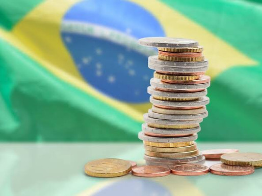 Brasil é campeão na Olimpíada de Economia