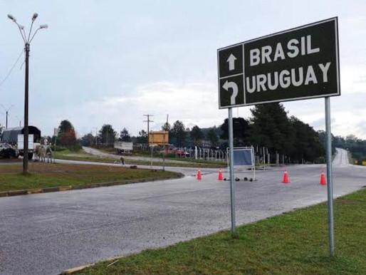 Restrições à entrada de estrangeiros no Brasil