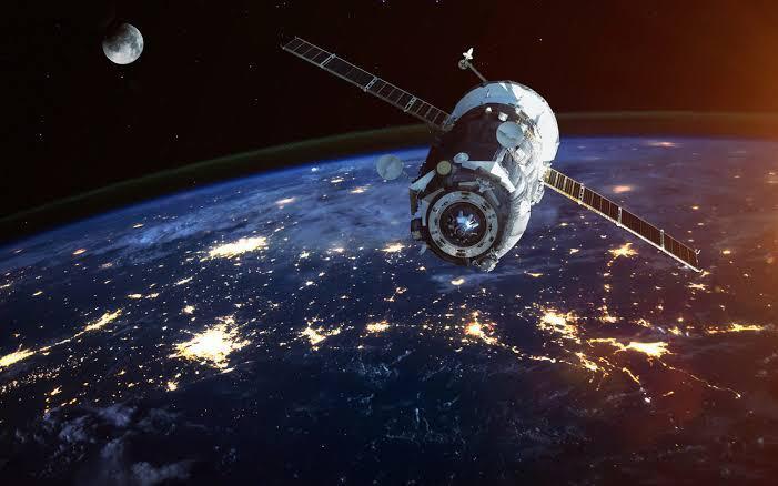 Amazon internet via satélite Kuiper