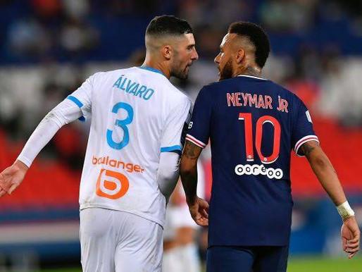 PSG enviou vídeo racista a Liga Francesa