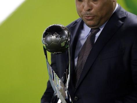 Ronaldo defende times dos EUA e México na Libertadores