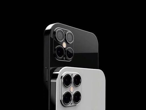 Iphone 12 deve ser lançado hoje