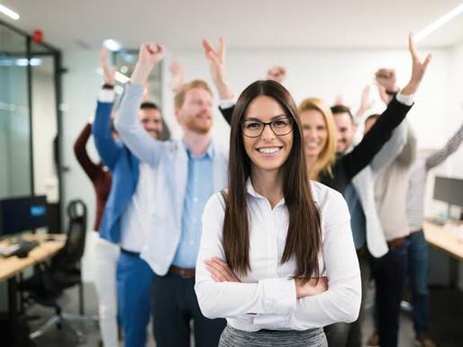 XP Inc. lança o Trend Lideranças Femininas