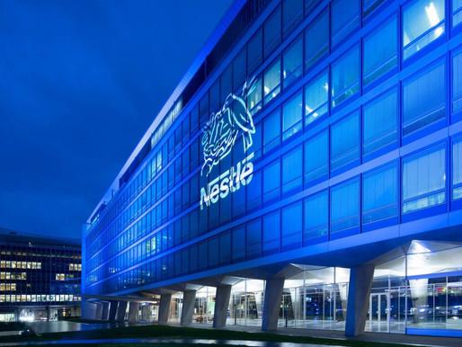 Nestlé investe R$ 1 bilhão em Santa Catarina