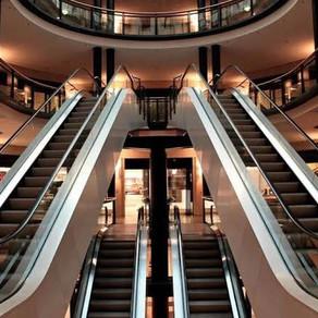 Redes de shoppings mantêm visão positiva para vendas