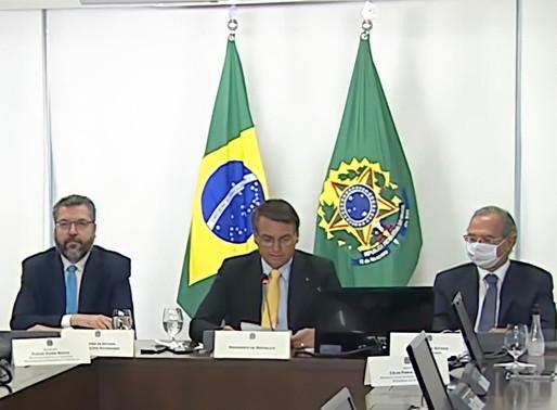 Aberto o Fórum Econômico Brasil-Países Árabes