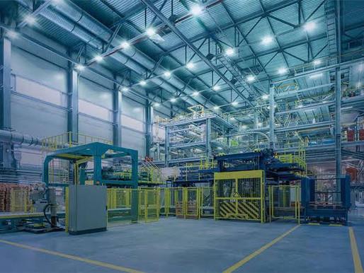 Produção industrial cresce pelo 7º mês seguido