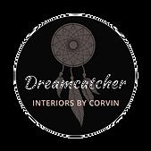 Dreamcatcher_logo_design_feh%C3%A9r_h%C3