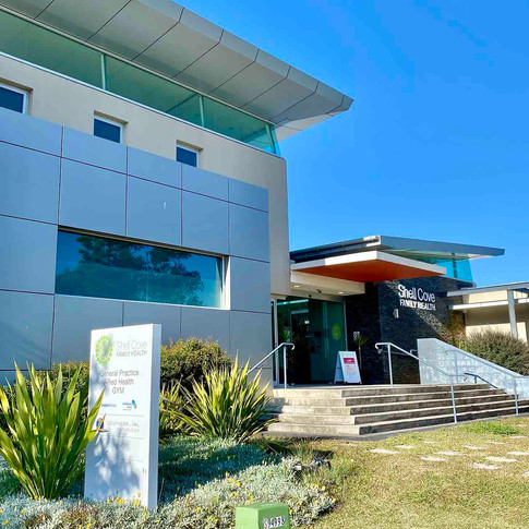 2Shellharbour Sports Physio - Location 1