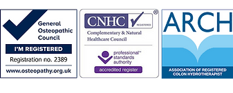 ASSOCIATION OF REGISTERED COLON HYDROTHE