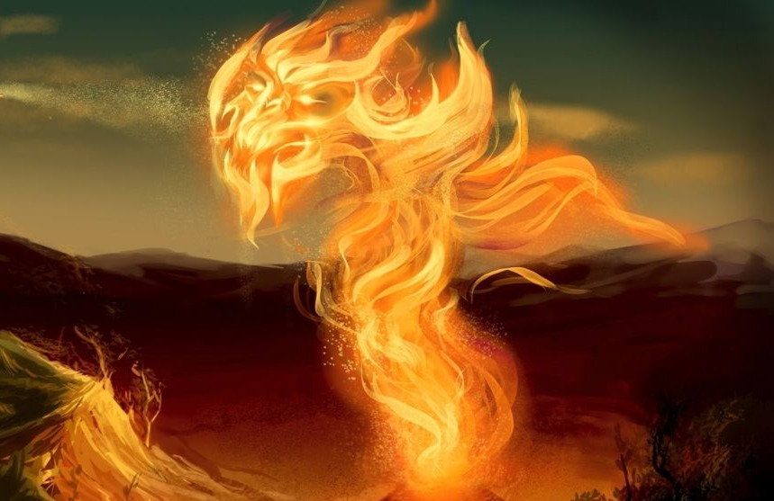 The Healing Order Of The Golden Dragon