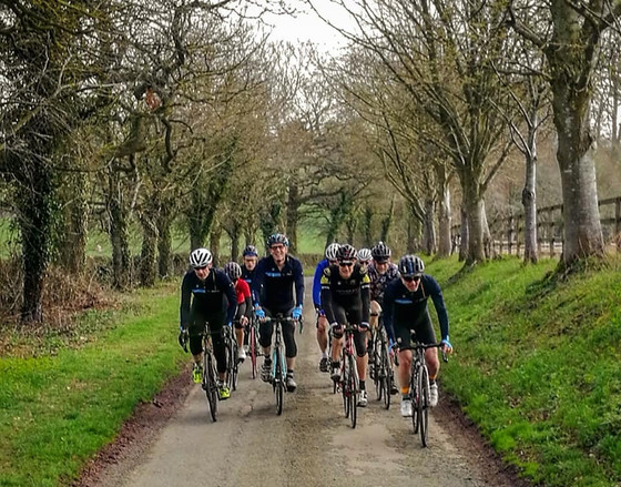 VCJ Taster Rides in May & June