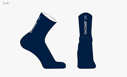 VC Jericho socks