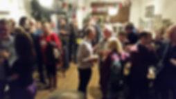 VC Jericho Christmas Party