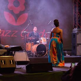Jazz Garden Series 2020
