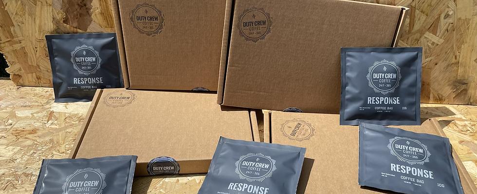 Response Bag - 20 Box
