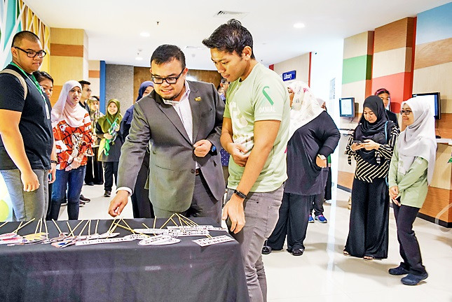 Excessive stress, anxiety common in Brunei