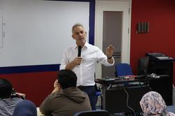 Dr Holger Workshop October 2019
