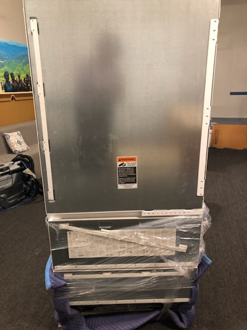 Custom Freezer