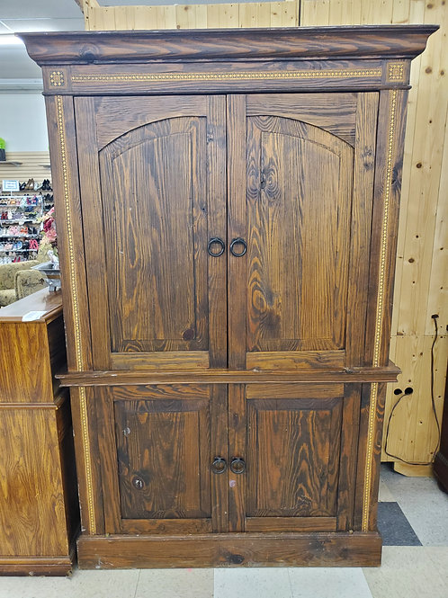 Standing cabinet