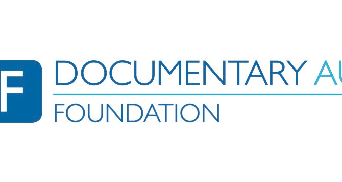Documentary Australia Foundation has come on board.