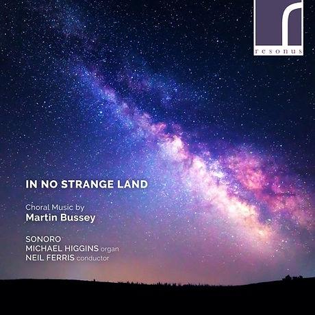 In No Strange Land