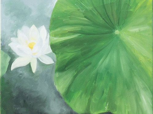 Lily and Green