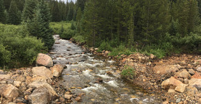 Colorado Trail - Day 8