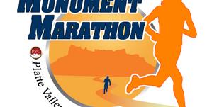 Monument Marathon, Half and 5k