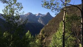 Colorado Trail - Day 3