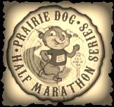 Arctic Prairie Dog Half, 10k & 5k
