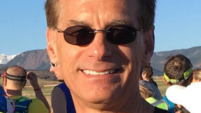 Area Native to Share Runner's Story