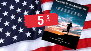 Fourth of July Holiday Sale