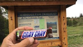 Colorado Trail - Day 6
