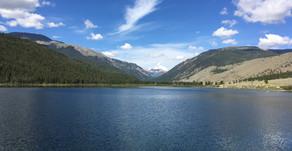 Colorado Trail - Day 9
