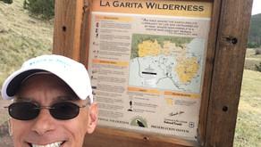 Colorado Trail - Day 5