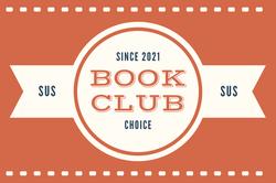 SUS Book Club Pick