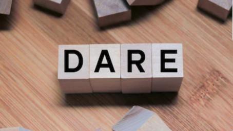 I D.A.R.E. You!