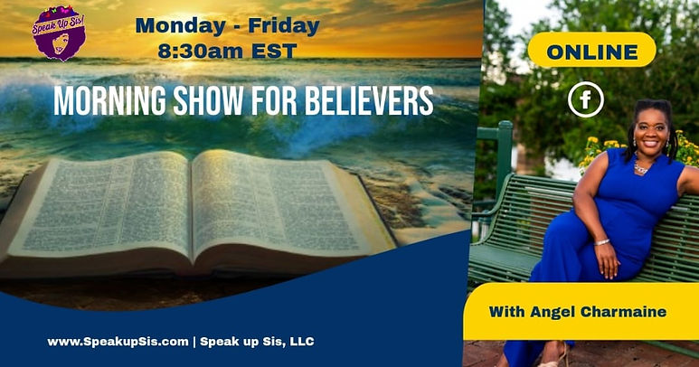 Morning Show for Believers flyer.jpg