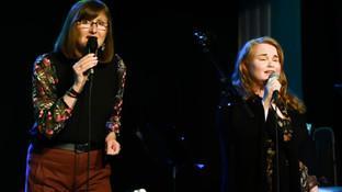 I går hyllet vi kvinnelige norske låtskrivere.