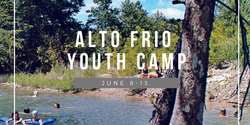 Alto Frio Youth Camp