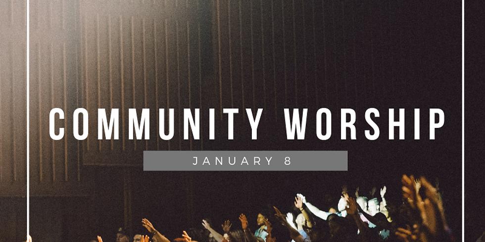 Youth Community Worship