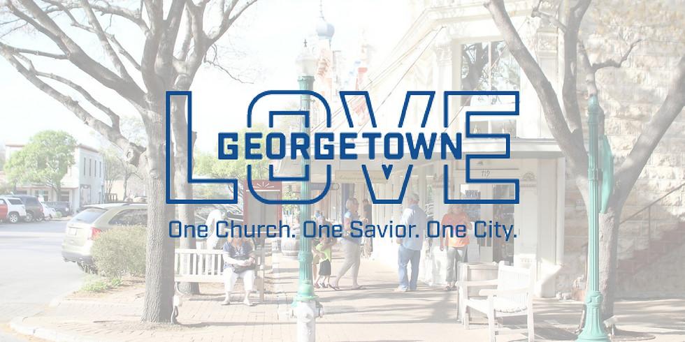 Love Georgetown